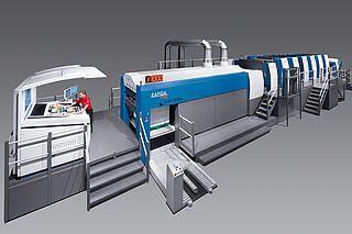 Printing machines 4